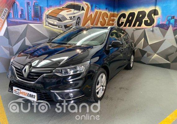 Renault Mégane Sport Tourer 1.5 DCi Business