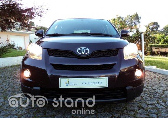 Toyota Urban Cruiser AWD 1.4 D-4D High Pack Navi