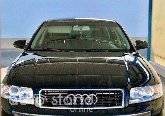 vende-se Audi A4 Avant de 2004 em perfeitas condições
