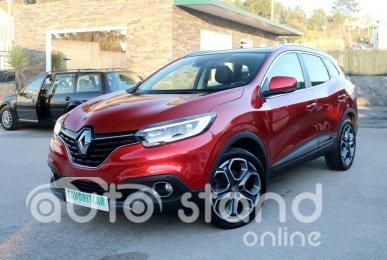 Renault Kadjar 1.6 dCi Exclusive
