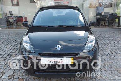 Renault Clio 1.5 dci fairway